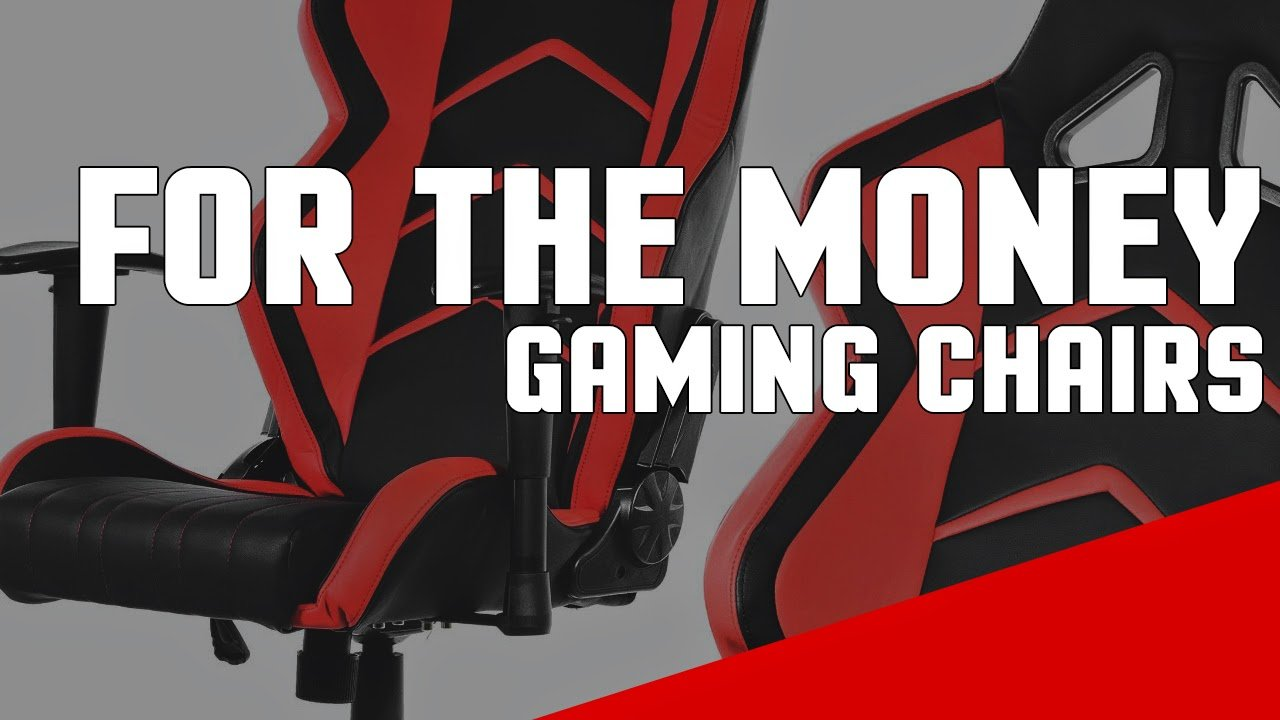 7 budget friendly gaming chairs for console gamers in 2017 rh toptengamer com Best Gaming Setup