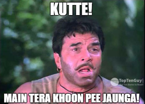Best Hindi Movie Dialogues That You Will Never be Able to Forget
