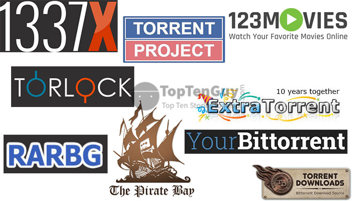 Top Best Torrenting Sites for Movies That Still Work