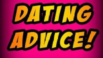 whats the best dating advice