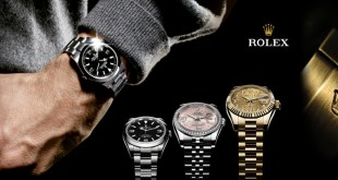 Top 10 Most Expensive Rolex Diamond Watches for Men & Women
