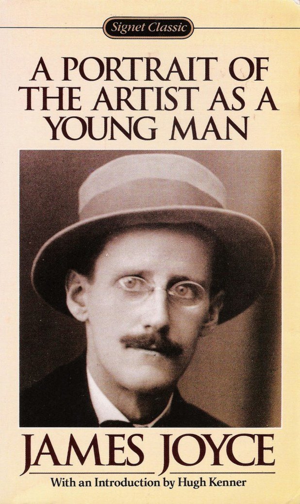 Joyce 1916 - A Portrait of the Artist as a Young Man