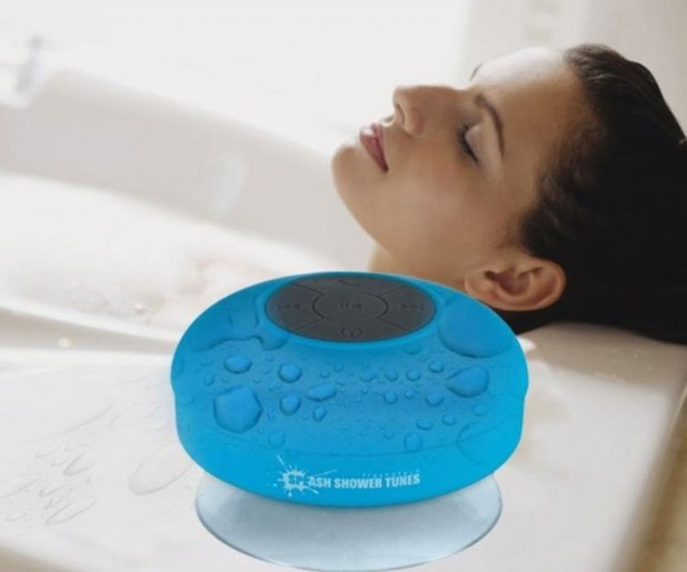 waterproof bluetooth speaker (2)
