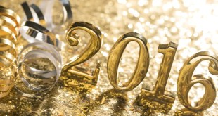 Top 10 New Year's Eve Party Decoration Ideas 2016