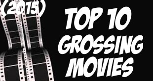 Top 10 Highest Grossing Films
