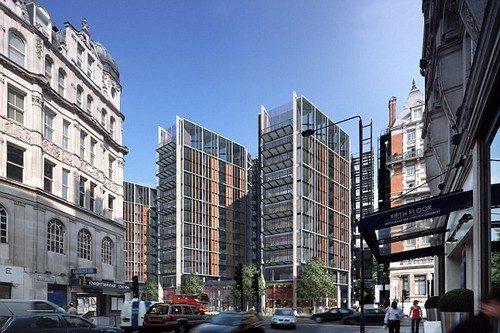 Penthouse London