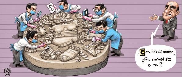 Alarcón caricaturista1