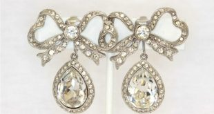 Top 10 Most Expensive Diamond Earrings Ever