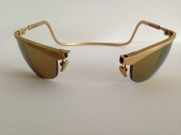clic-gold-sport-sunglasses
