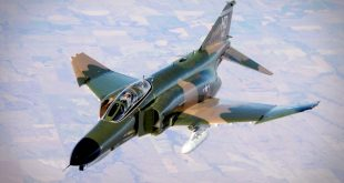 Top 10 Best U.S.A Fighter Jets