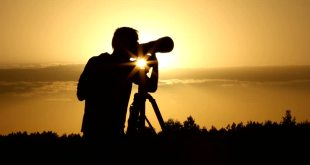 Top 10 Best Sunrise Photographers Around the World