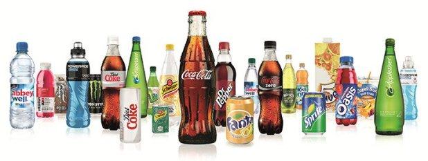 Coca-Cola white label products in USA