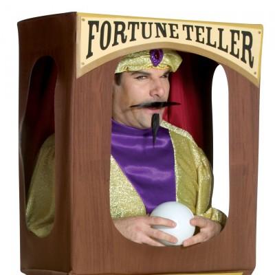 fortuneteller 400x400