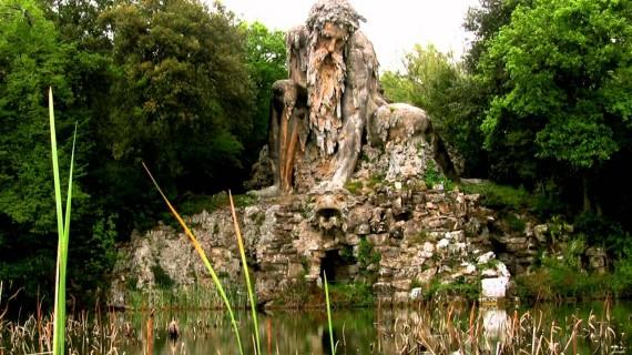 Appennine-Colossus