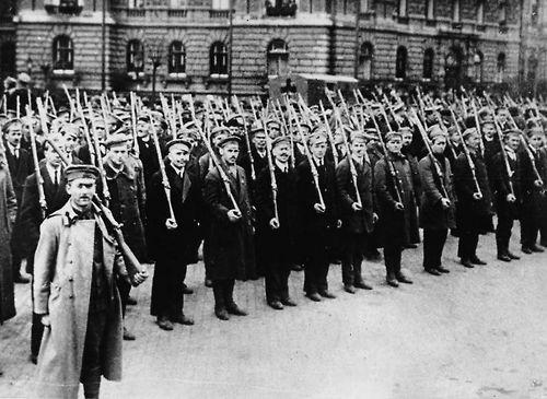 Hungarian-Soviet-Republic