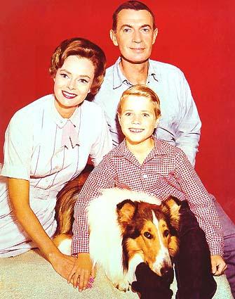 lassie-tv