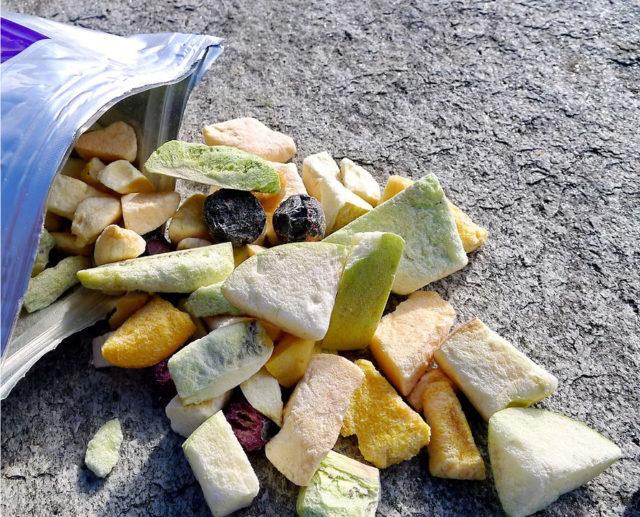 freeze-dried-food
