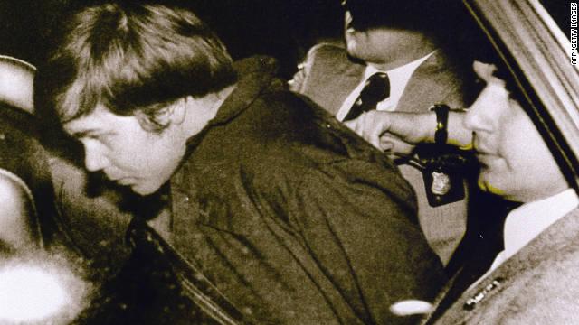 hinckley-arrest
