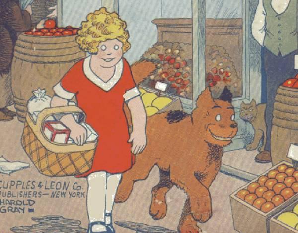 Little-Orphan-Annie
