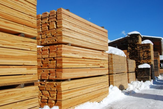the wood industry | Woodworking Machinery Project Plan
