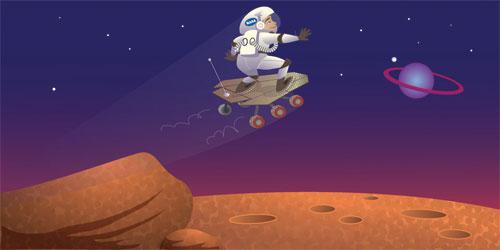 mars-gravity