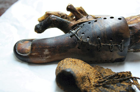 egyptian-limbs