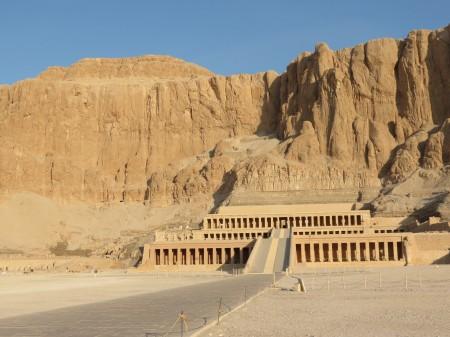Hatshepsut-monument