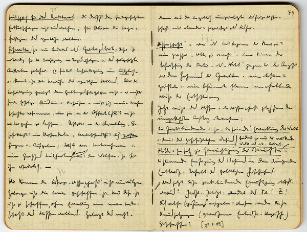heidegger-notebooks