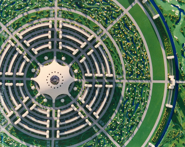 venus-project-cities