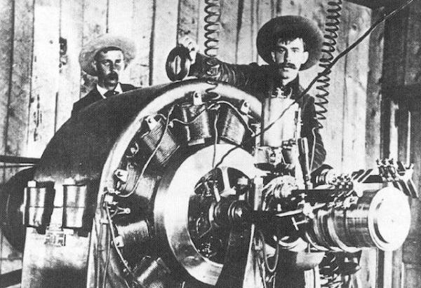 10 Greatest Inventions of Nikola Tesla
