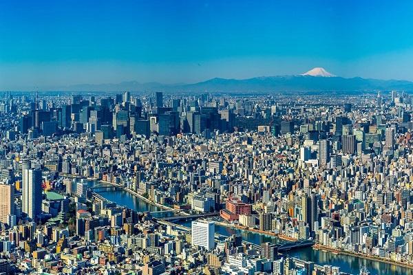 4. Tokyo, Japan