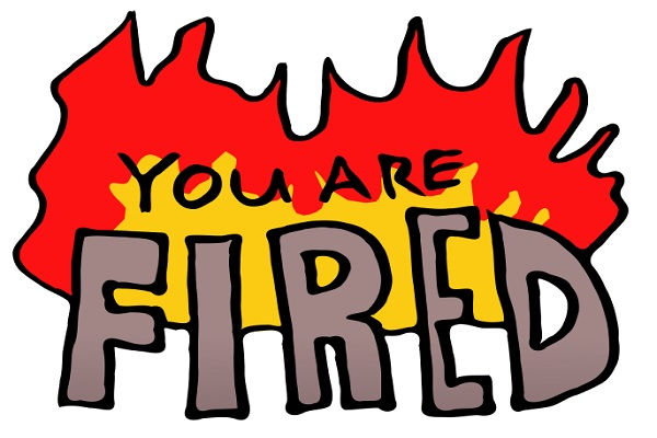 Ten Hilariously Stupid Mistakes That Got People Fired