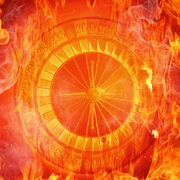 Roulette Has Often Been Called The Devils Wheel