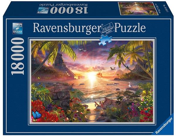 Educa Life Puzzle - 24,000 Puzzle Pieces