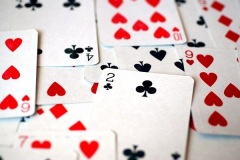 Ten of the Worlds Most Popular Card Games