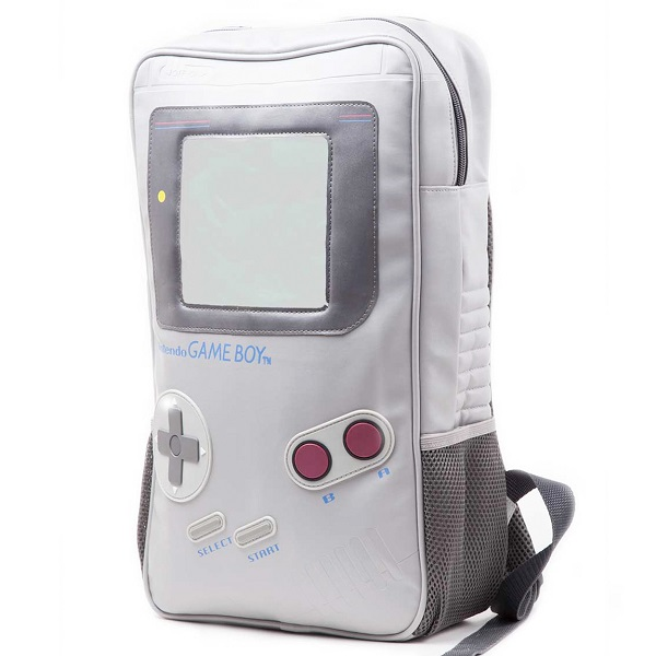 Nintendo Gameboy Backpack