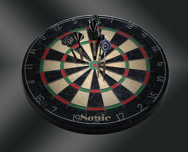 Ten Things To Consider Before Buying A Dartboard