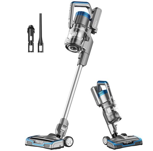 The Eureka Stylus Lightweight Cordless Vacuum Cleaner