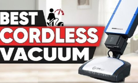 Ten of the Very Best Cordless Hoovers Money Can Buy
