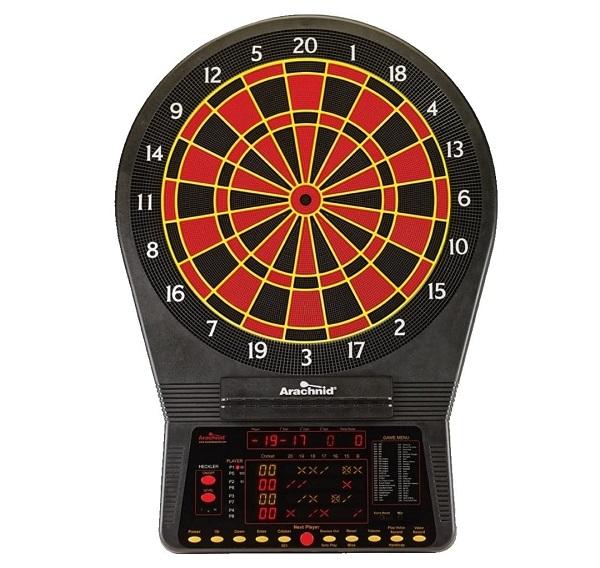 Arachnid Pro 900 Talking Electronic Dartboard