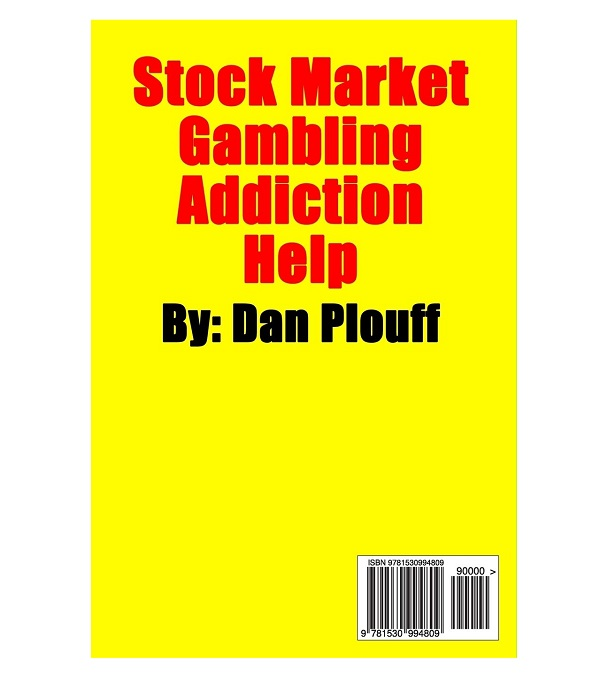 Stock Market Gambling Addiction Help