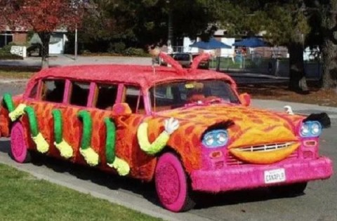 Ten of the World's Most Amazing and Unusual Limousines You Will Ever See