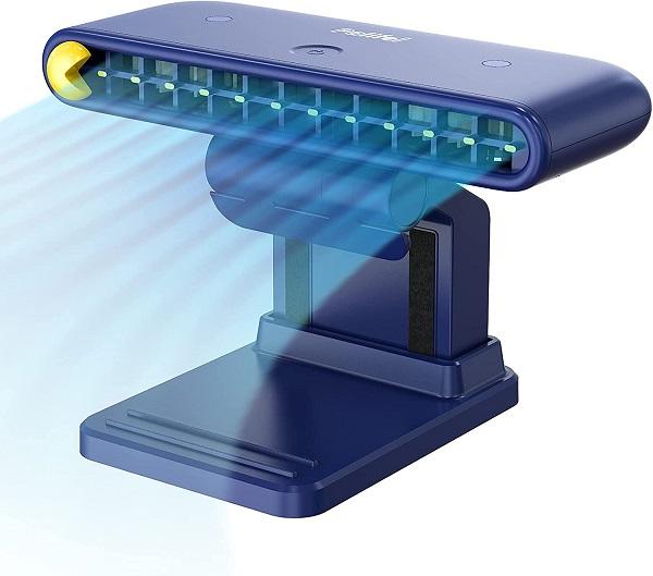 Palifel Touch Control Table Fan