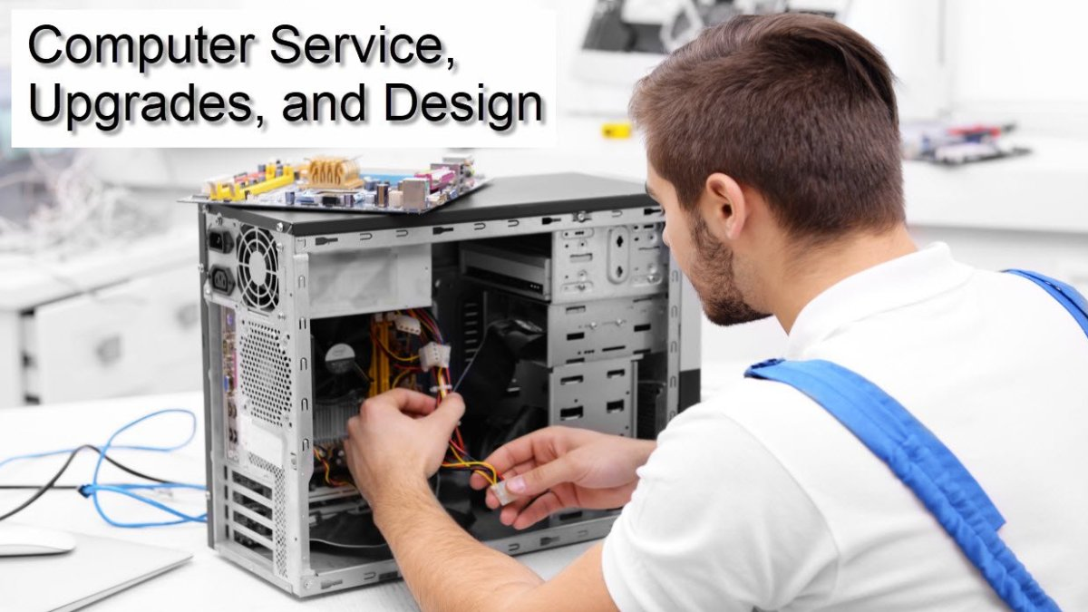 Computrer Service