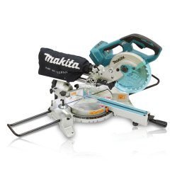 Toptopdeal-MAKITA-DLS714NZ-TWIN-18V-CORDLESS-BRUSHLESS-SLIDE-COMPOUND-190MM-MITRE-SAW-BODY-ONLY