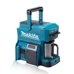 Toptopdeal Makita DCM501z 10 8v Cxt -18v Lxt Cordless Coffee Maker Body Only