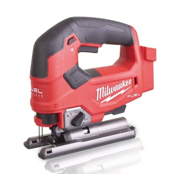 Toptopdeal Milwaukee M18FJS-0X 18V Brushless Fuel Top Handle Jigsaw Body Only