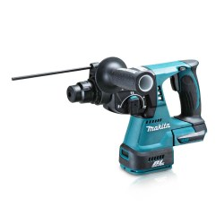 Toptopdeal-co-uk Makita DHR242Z 18V SDS+ Brushless 24mm Rotary Hammer Drill Body Only