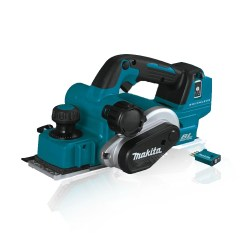 Toptopdeal Makita DKP181Z 18v Lxt Aws Brushless Planer 82mm Body Only