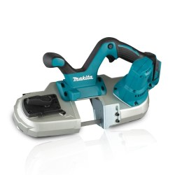 Makita DPB182 18V LXT Li-Ion Cordless Portable Band Saw (1)